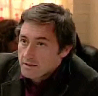 Robert as Tommy Grant in East Enders